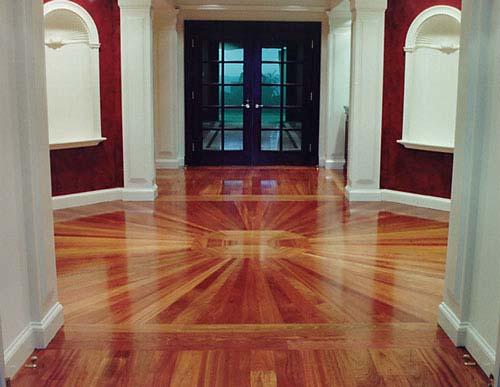 Bb Warehouse Llc Flooring